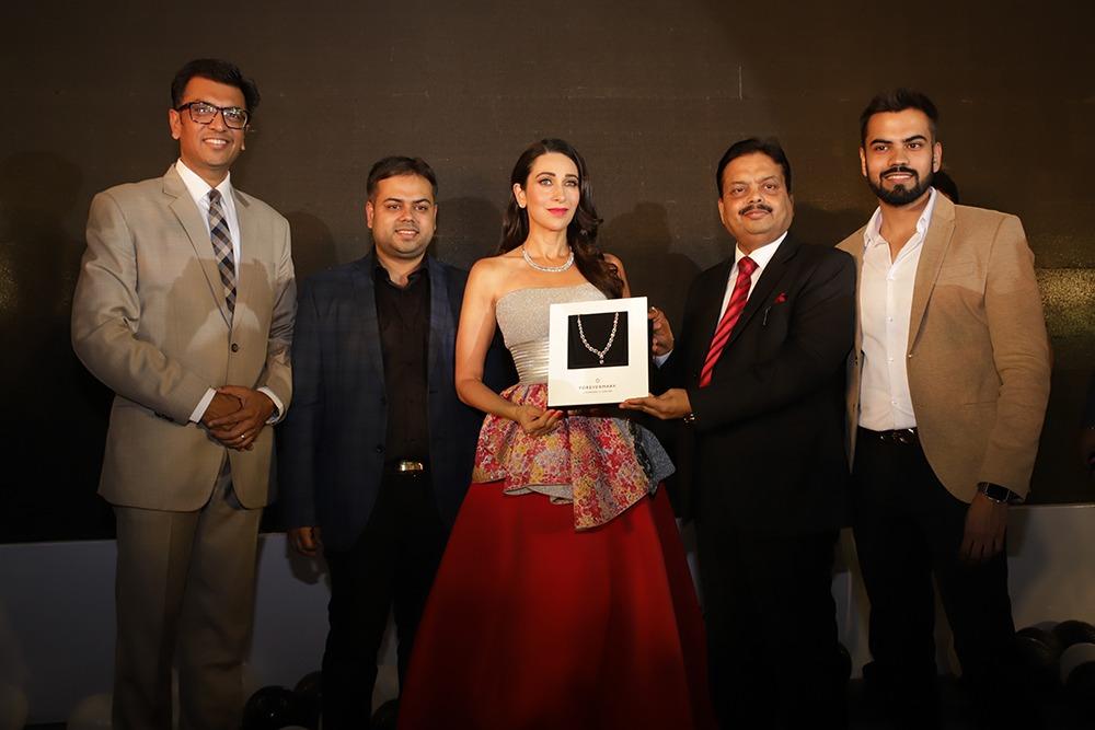 Forevermark Boutique Is Kolkata's New Indulgence