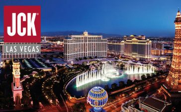 India Networks with USA at JCK Las Vegas Show