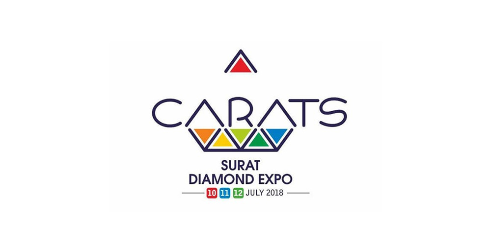 SDA to Organize Carats - Surat Diamond Expo