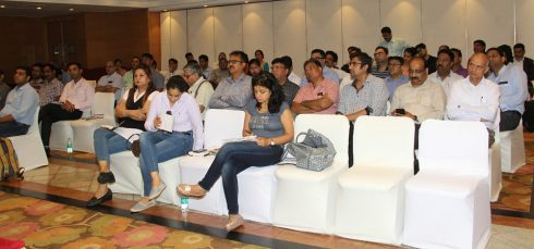 GIA India Presents Seminar on 'Synthetic Diamonds' In New Delhi
