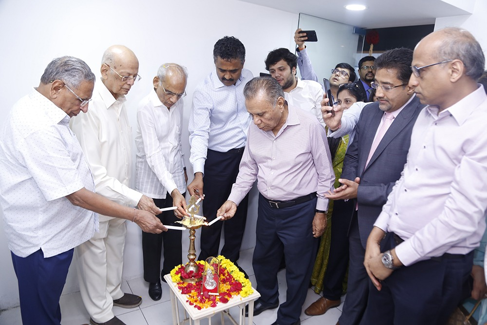 SRDC Unveils its New Avatar as IIG