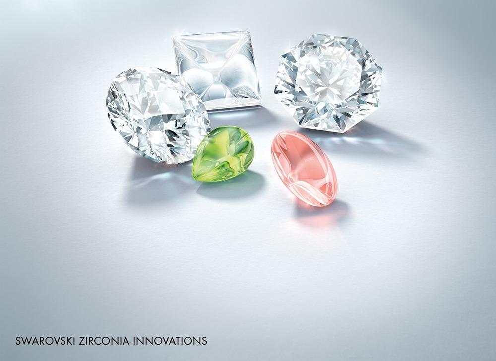 Swarovski Gemstones™ Launches Stunning Innovations for 2018/19