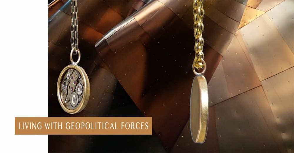CIBJO Releases Precious Metals Special Report