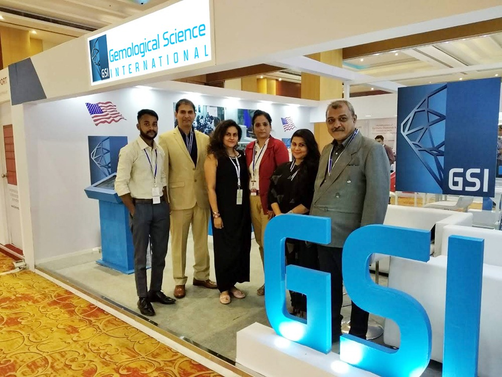 Gemological Science International received an incredible response to IIJS 2018.