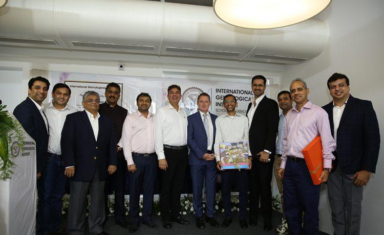 IGI Announces New School Of Gemology in Mumbai