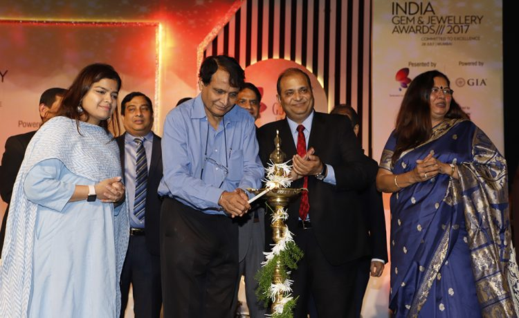 IGJA Felicitates Industry Leaders