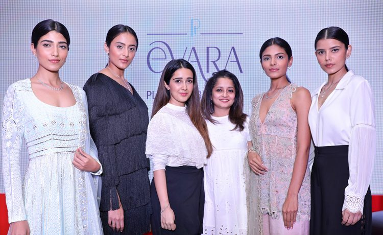 'Brides by Evara' A New Web Series from Platinum Evara with Celebrity Stylist Sanjana Batra