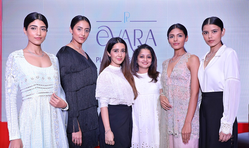 'Brides by Evara' A New Web Series from Platinum Evara with Celebrity Stylist Sanjana Batra