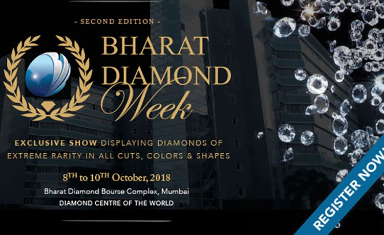Bharat Diamond Bourse providing flight tickets for selected buyers