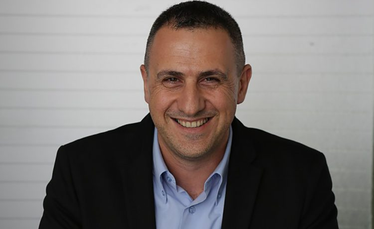 Israel Diamond Exchange Appoints Eran Zini as New Managing Director
