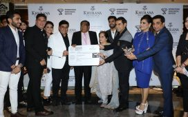 Khuranajewellery House Declared Punjab's First 100% IGI Certified Showroom