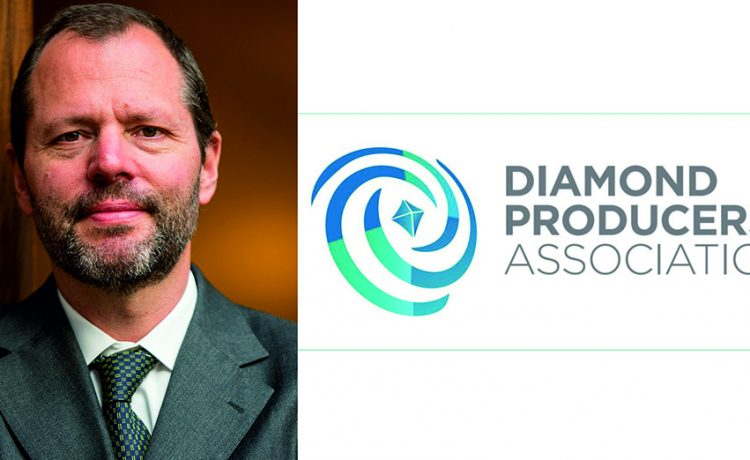 Mr. Jean-Marc Lieberherr – CEO Of Diamond Producers Association Emphasizes A Need For 'Very Clear Differentiation Between Natural Diamonds And Lab-Grown Diamonds.