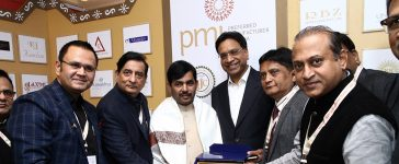 GJC Hosts Preferred Manufacturers of India (PMI 4) At Jaipur