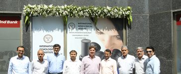 IGI Launches New Facility at Bharat Diamond Bourse in Mumbai
