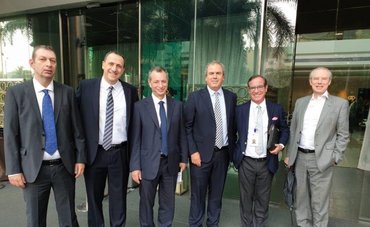 Yoram Dvash to Head New WFDB Strategic Initiatives Committee