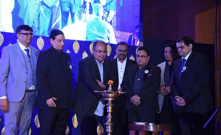 GJC Presented National Jewellery Awards