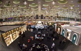 Doha Jewellery and Watches Exhibition (DJWE) 2019, Concluded On a High Note