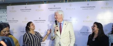 Forevermark Unveils the Red Carpet Edition at Rivana Gold & Diamonds