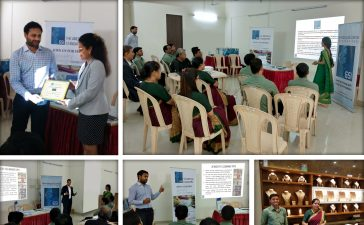GSI Successfully Organized Retail Training Seminar for V.M. Muslunkar Jewellers