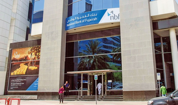 NBF's Net Profit up 15.1 to AED 357 Mln during H1