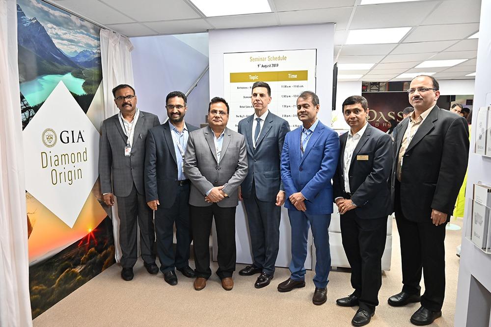 GIA India Launched the Diamond Origin Report