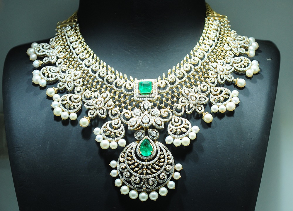 Slowdown in Indian Gems and Jewellery Industry