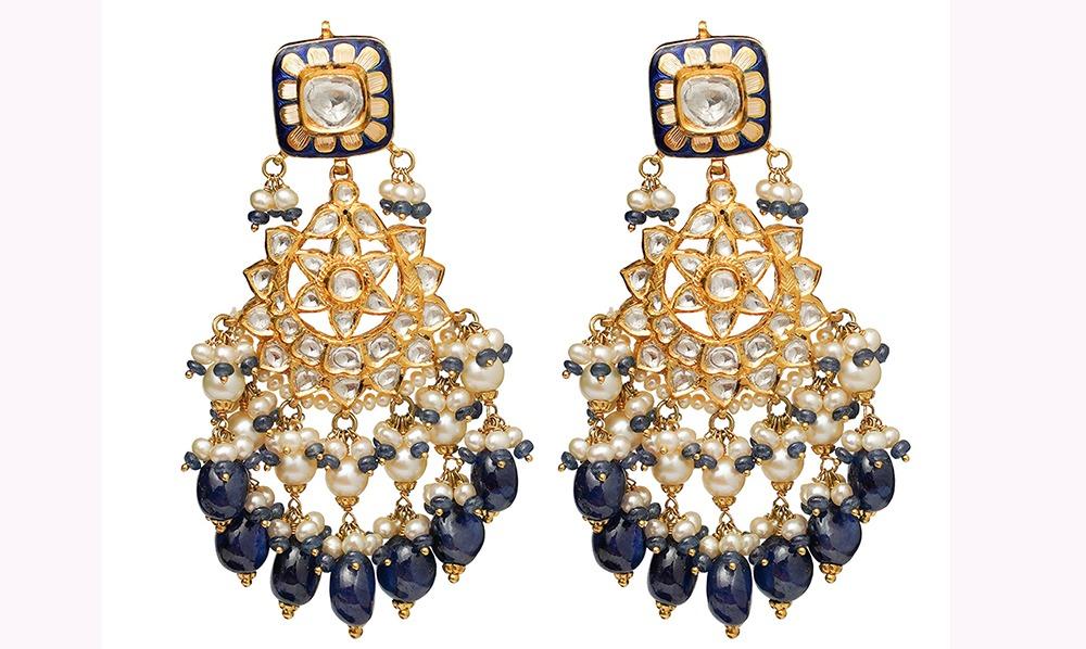 Tanya Rastogi launches 'Karnaphool 2019' for Lala Jugal Kishore Jewellers