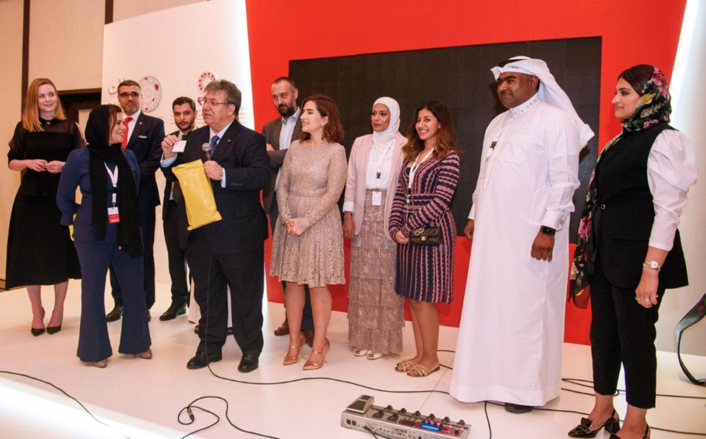CIBJO Congress 2019 in Bahrain Concludes Sets Up 3 New Committees