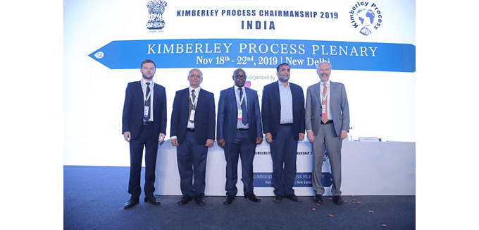 KP Plenary in Delhi