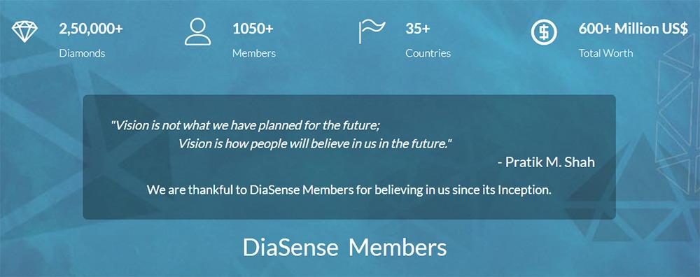 DiaSense Setting Eyes on Promising Future