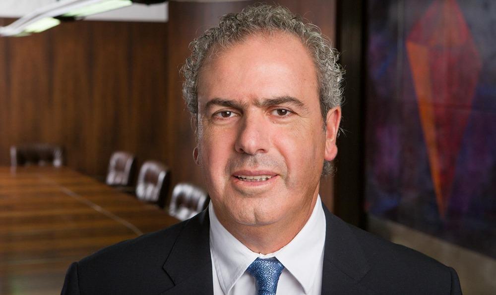 Yoram Dvash Acting President WFDB April 20