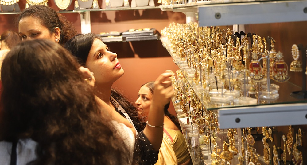 Banking Issues Related To Challenges Faced By the Gem and Jewellery Sector