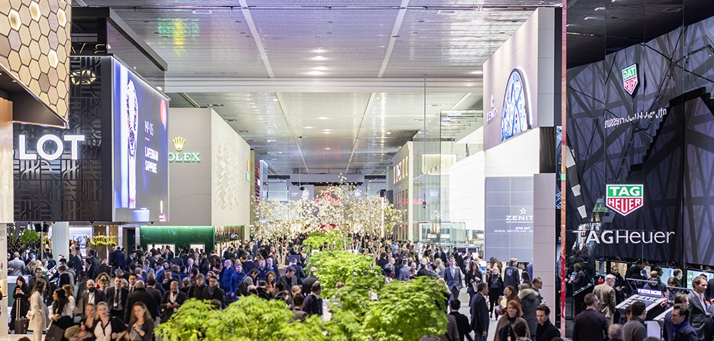 Baselworld Reached an Agreement with Exhibitors for Examination of New Platforms