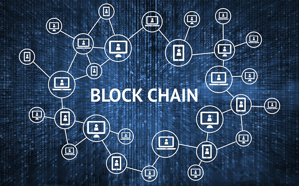 Block Chain Technology for Gems and Jewellery