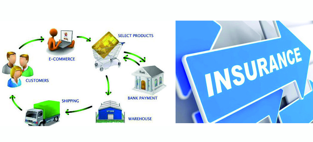 Insurance and the Logistics Two Important Elements Affecting Jewellery Industry