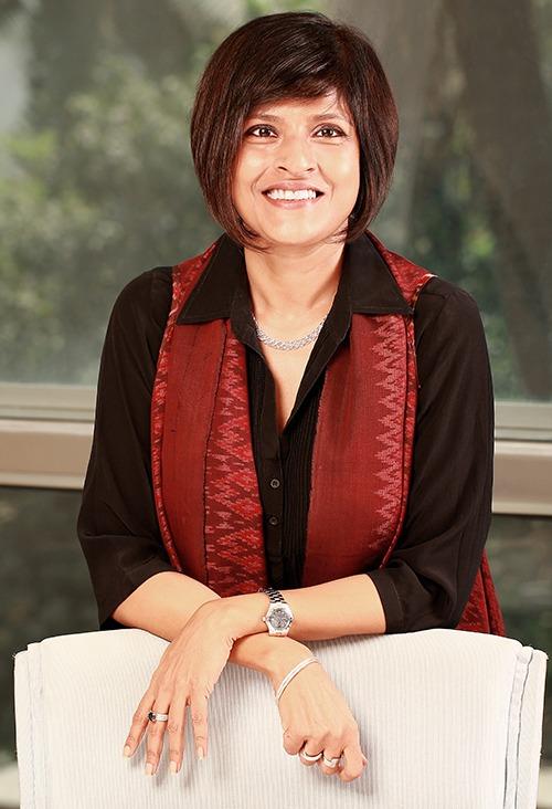 Vaishali Banerjee Managing Director India Platinum Guild International PGI1