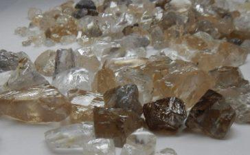 Angolan Diamond Bourse