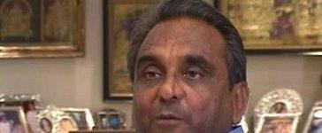 Arun R. Mehta