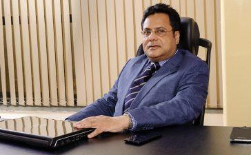 Shaankar Sen, CMD
