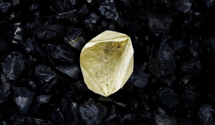 ALROSA to name a 100