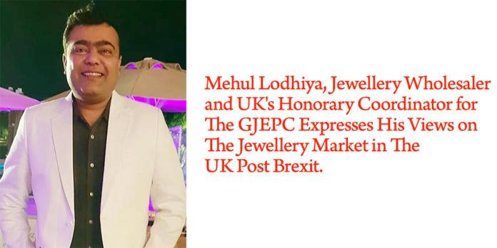 Mehul Lodhiya